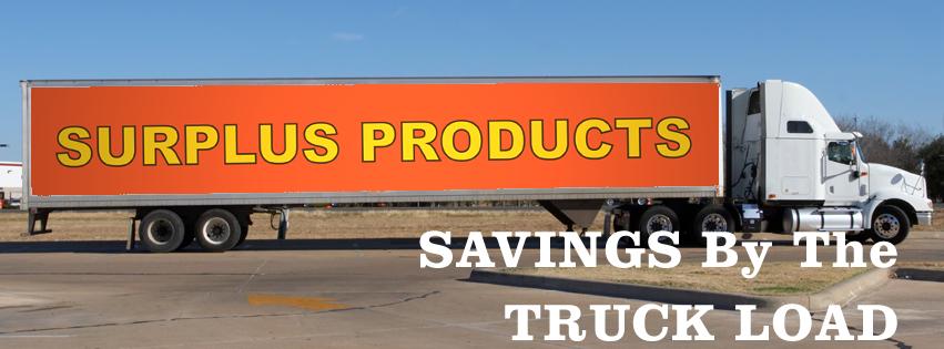 Truck Load Savings